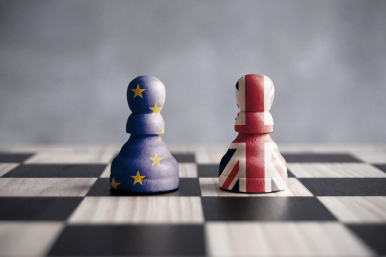 Will there be a Brexit deal this year?