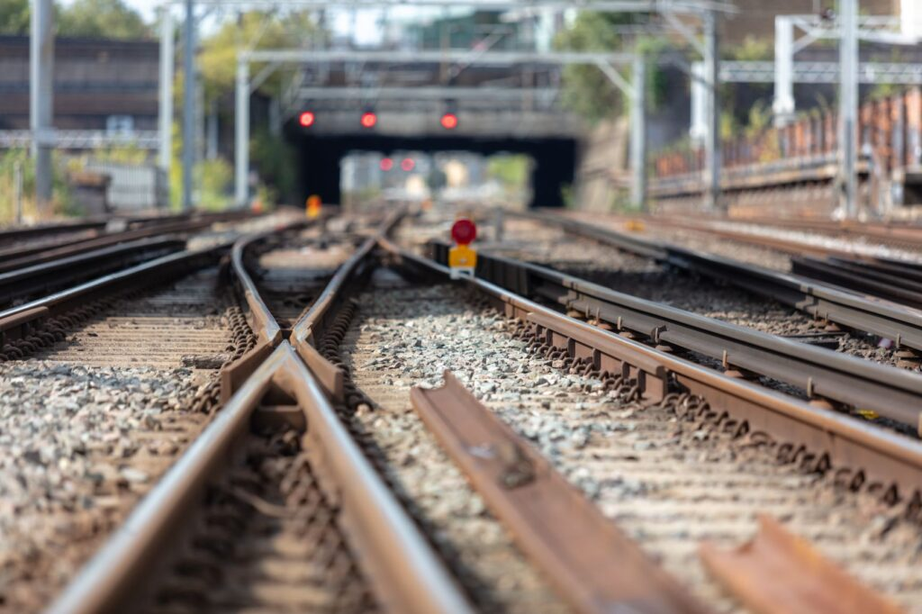Williams-Shapps Plan for Rail