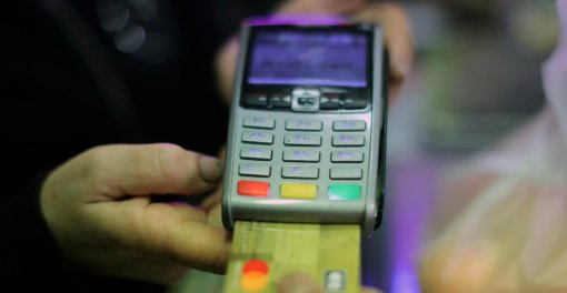 A move to a cashless society must leave no one behind