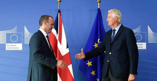 What's stopping a Brexit Deal